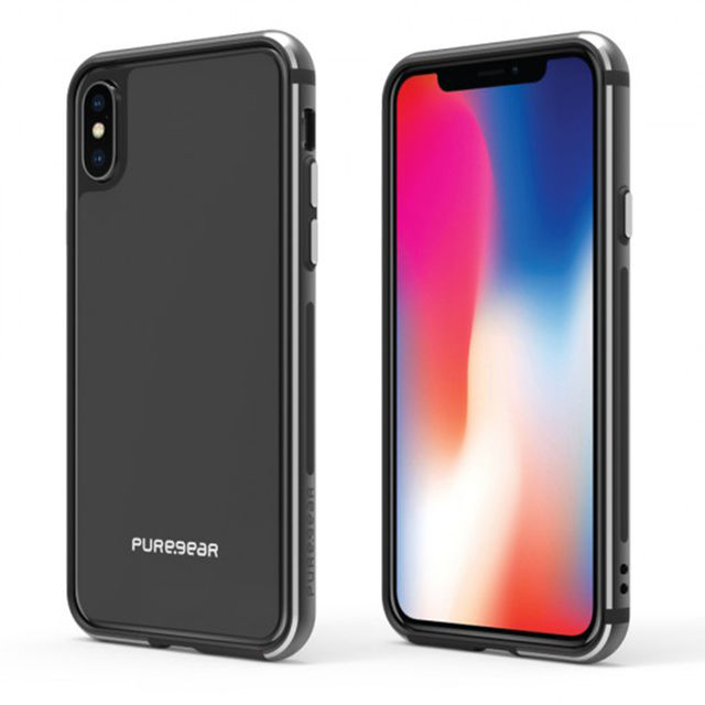 PureGear GlassBak 360 iPhone X/Xs – фотография 1