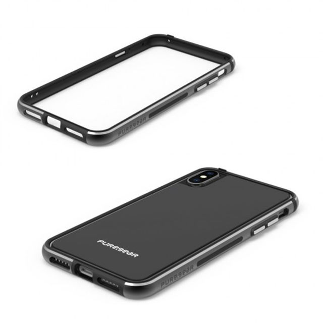 PureGear GlassBak 360 iPhone X/Xs – фотография 4