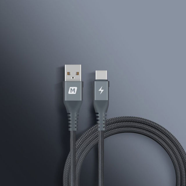 Momax Кабель USB Type-C Elite Link 1.2m DTA10 – фотография 4
