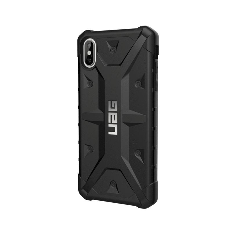 UAG Pathfinder Чехол для iPhone Xs Max Black