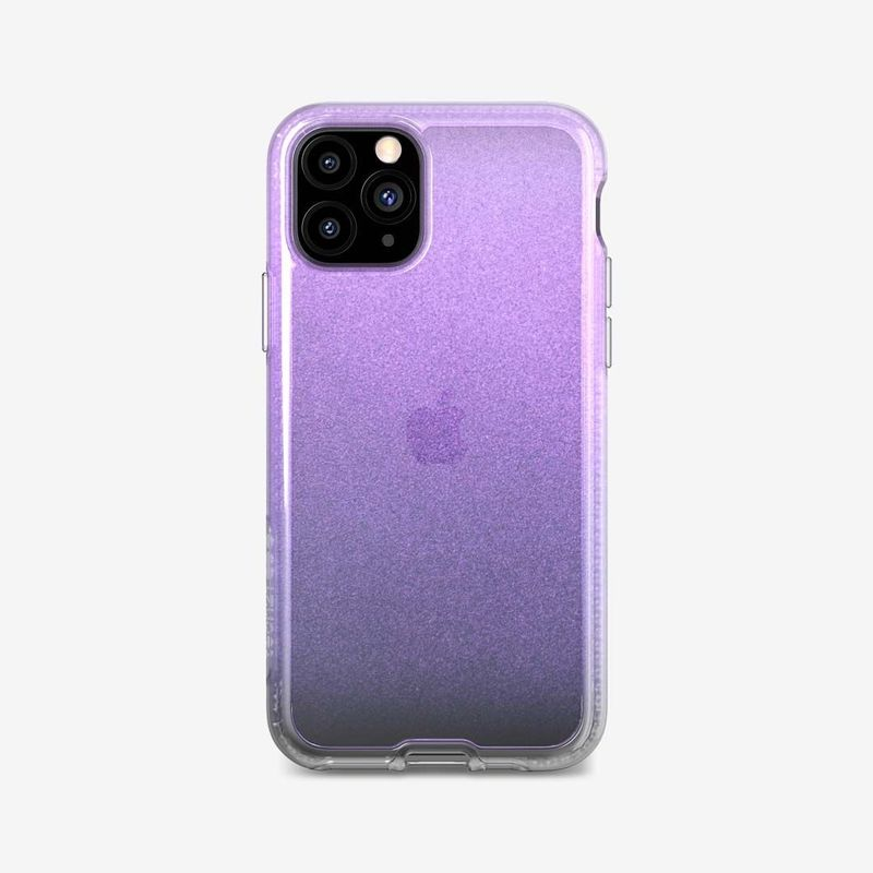 Tech21 Pure Shimmer Чехол для iPhone 11 Pro Max Розовый T21-7280