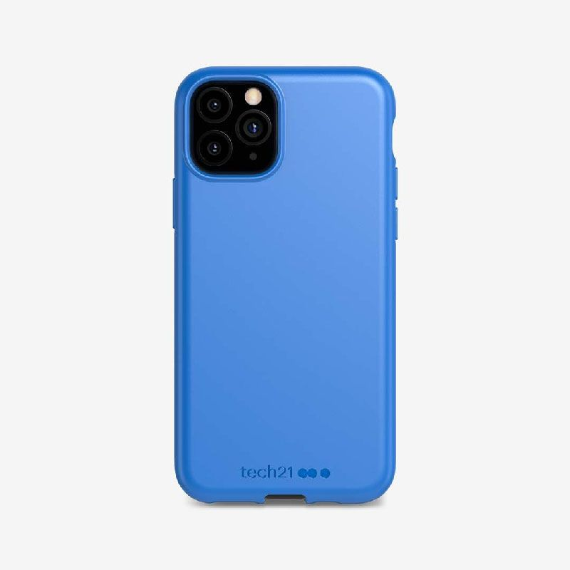 Tech21 Studio Colour Чехол для iPhone 11 Pro Синий T21-7243