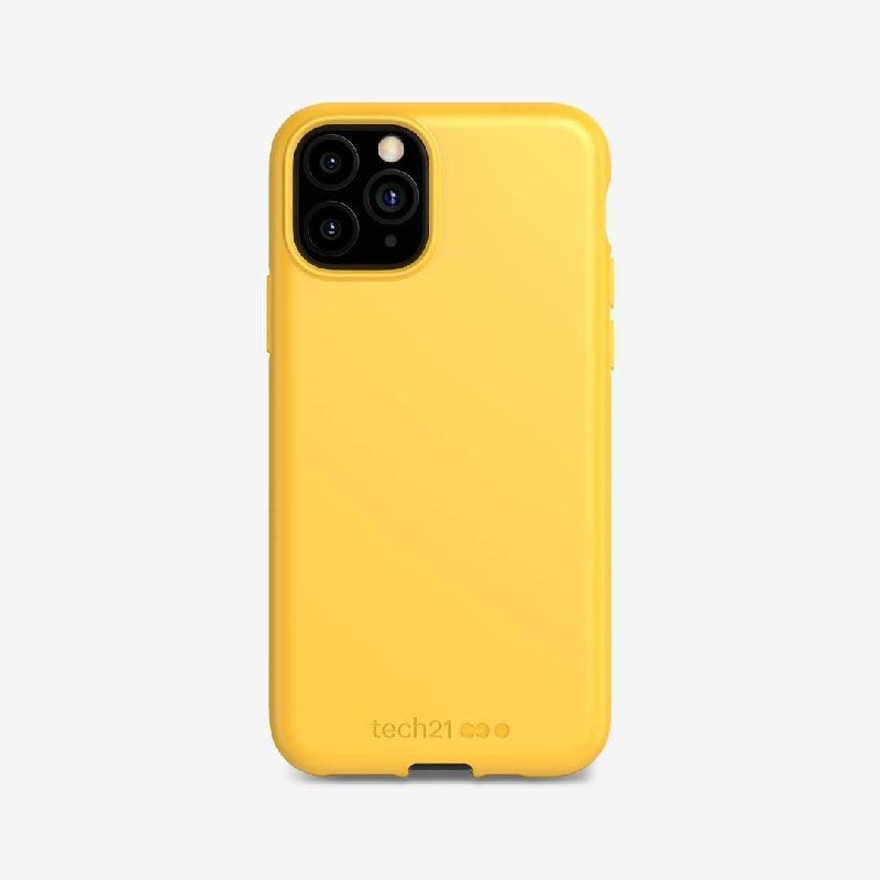 Tech21 Studio Colour Чехол для iPhone 11 Pro Желтый T21-7237