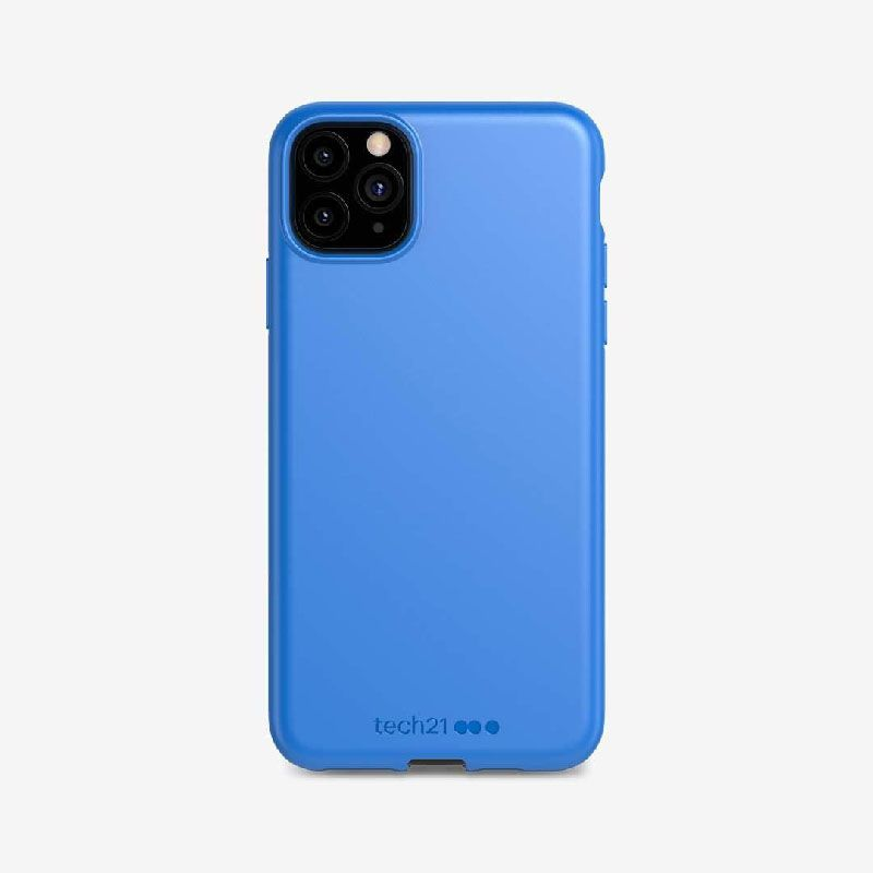 Tech21 Studio Colour Чехол для iPhone 11 Pro Max Синий T21-7297