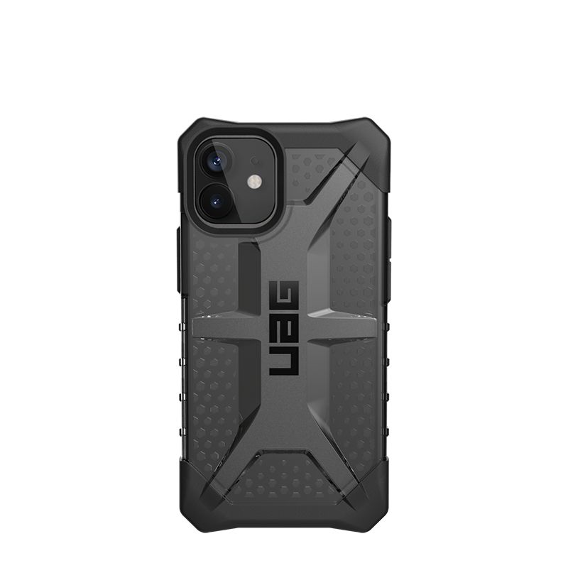 UAG Plasma Чехол для iPhone 12 Mini (5.4″) Серый 112343113131